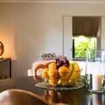 Hydrangea Dining/Living/Twin Room