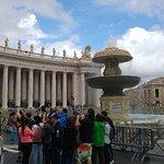 Fotografia lokality St. Peter's Basilica