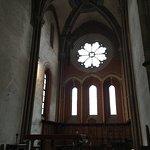 Presbiterio e coro