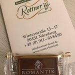 写真ロマンティック ホテル ガストハウス ロットナー枚