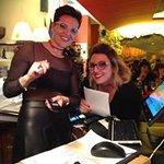 Foto de Osteria, Griglieria Bacco Matto