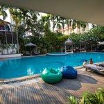 Photo de Memoire d' Angkor Boutique Hotel
