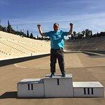 Photo de Panathenaic Stadium