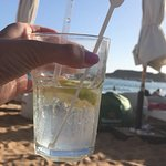Photo de Terrazzina Beach