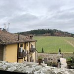 Beautiful Tuscan views!