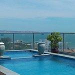 Foto de Nam Hai Hotel