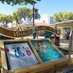 Whalers Village Museum Foto