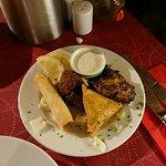 Foto de Beirut Mezze Lebanese Restaurant