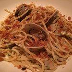 Great speakeasy style Italian restaurant where fresh pasta is made daily.