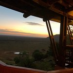Photo of Voi Safari Lodge