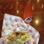 Foto de Mission Burrito