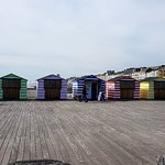 Photo of Hastings Pier
