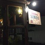 Foto de Simos Taverna