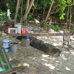 Photo of Laem Sing Beach