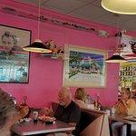 Foto di Ellie's 50's Diner