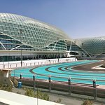 Photo de Yas Viceroy Abu Dhabi