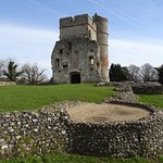 Photo of Donnington Castle