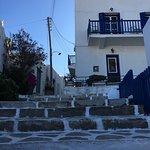 Photo of Parikia Town