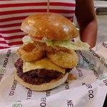 New York Burger Co.의 사진