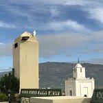 Foto de La Terrasse au Palais Faraj Suites & Spa
