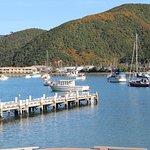 Photo of Picton Sound