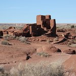 Wupatki National Monument Foto