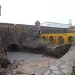 Foto de Fortaleza de Peniche, Portugal