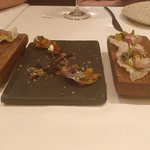 La Mouette Restaurant Foto