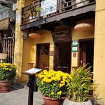 Streets Restaurant