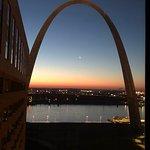 Foto de Hyatt Regency St. Louis at The Arch