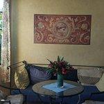 new painting Casa Lobo Torre 1