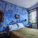 Hotel Casa Cristina Foto