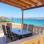 Billede af Porto Kalyves Hotel Seaside Apartments