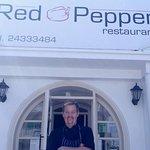 Foto van Red Pepper