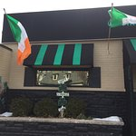 Ready for St Patrick's Day
