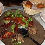 Foto Jumbo Seafood@Dempsey