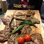 Foto de Smile Steak House