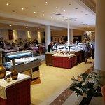 Hotel Gran Rey Foto