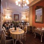Foto de gorchitsa cafe