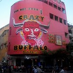 Photo of Crazy Buffalo