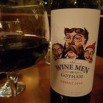 Reasonable priced wine
