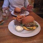 Fotografie: Serial Burgers
