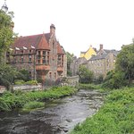 Photo of Dean Village