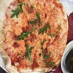 Φωτογραφία: Restaurante Pizzeria Vesubio