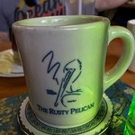 Unique coffee cups