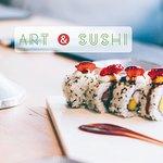 Photo of Art & Sushi