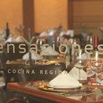 Sesaciones de Chiapas Cocina Regional