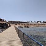 Resta Reef Resort Foto
