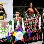 Fiesta Night at Riu Cancun Hotel