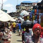 Photo of Kejetia Market